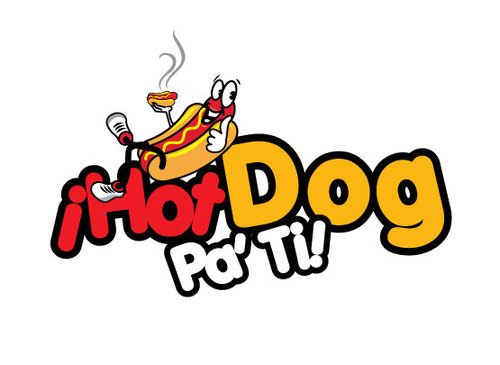 Design by shreeganesh For Fun and Attractive logo for a Hot Dog Cart