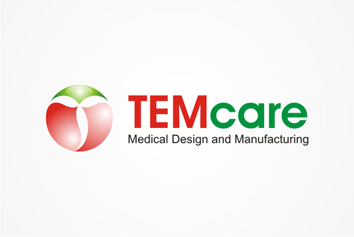 TEMcare Medical Design and Manufacturing  A Logo, Monogram, or Icon  Draft # 451 by andreydesigner