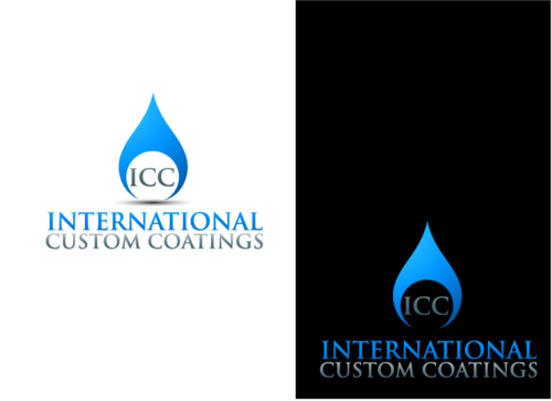 International Custom Coatings or ICC A Logo, Monogram, or Icon  Draft # 593 by jazzy