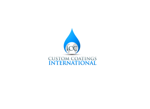 International Custom Coatings or ICC A Logo, Monogram, or Icon  Draft # 606 by jazzy