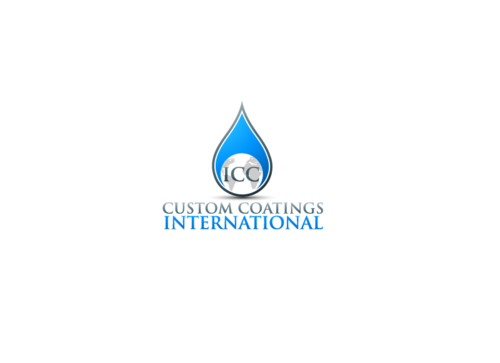 International Custom Coatings or ICC A Logo, Monogram, or Icon  Draft # 634 by jazzy