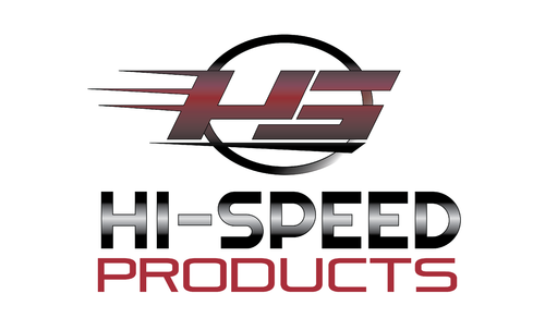 Hi-Speed Products Other  Draft # 16 by musterian18