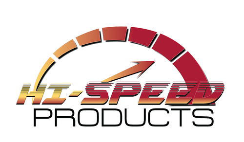 Hi-Speed Products Other  Draft # 22 by musterian18