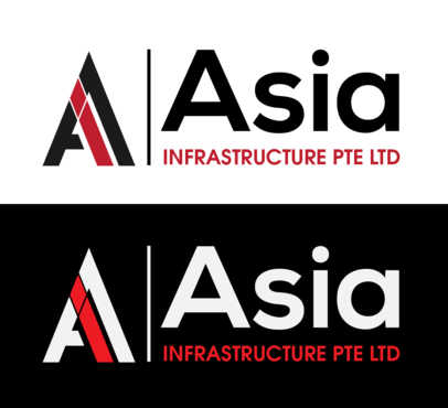 Asia Infrastructure Pte Ltd Complete Web Design Solution  Draft # 7 by VienQuang