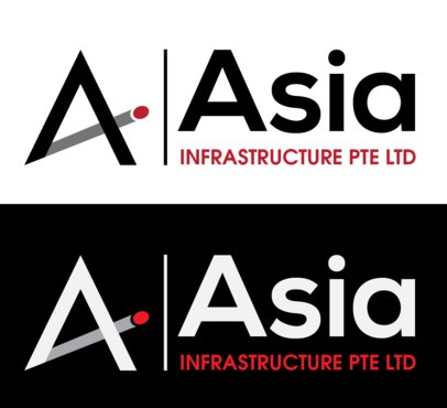 Asia Infrastructure Pte Ltd Complete Web Design Solution  Draft # 8 by VienQuang