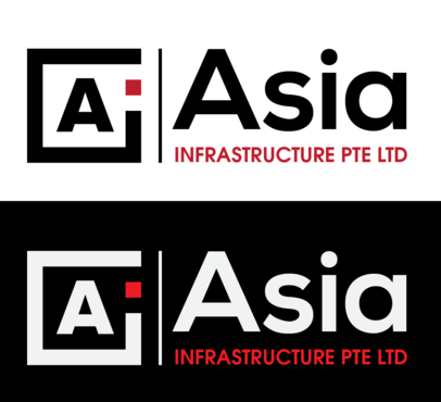Asia Infrastructure Pte Ltd Complete Web Design Solution  Draft # 9 by VienQuang