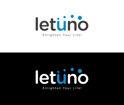 Letuno Logo Winning Design by xhyzer