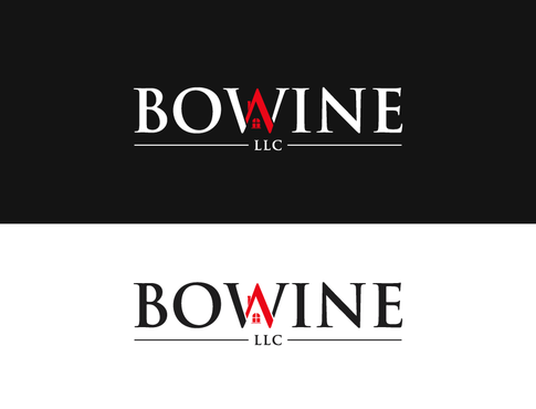 Bowine LLC A Logo, Monogram, or Icon  Draft # 31 by keanza13design