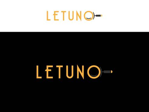Letuno A Logo, Monogram, or Icon  Draft # 1109 by TatangMAssa