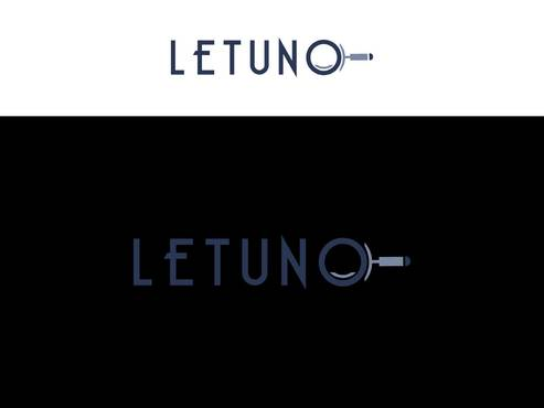 Letuno A Logo, Monogram, or Icon  Draft # 1110 by TatangMAssa