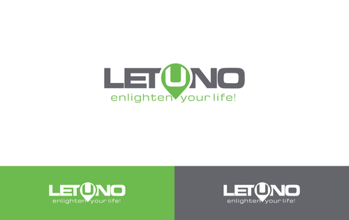 Letuno A Logo, Monogram, or Icon  Draft # 1113 by onetwo