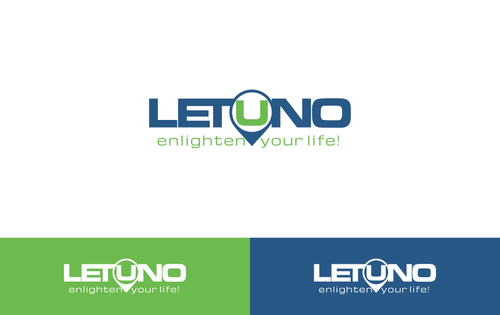 Letuno A Logo, Monogram, or Icon  Draft # 1114 by onetwo