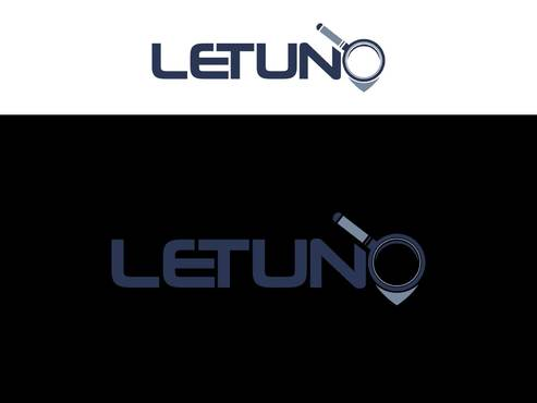 Letuno A Logo, Monogram, or Icon  Draft # 1116 by TatangMAssa