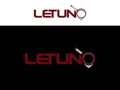 Letuno A Logo, Monogram, or Icon  Draft # 1117 by TatangMAssa
