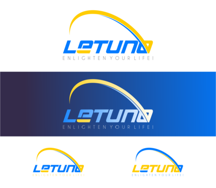 Letuno A Logo, Monogram, or Icon  Draft # 1123 by untungselalu
