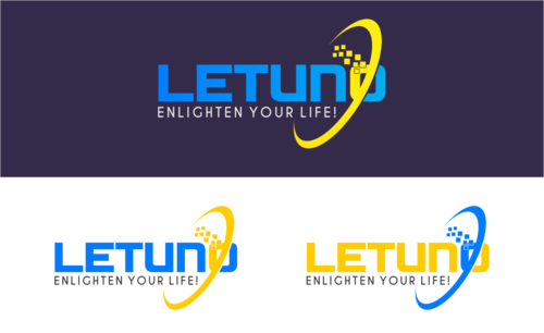 Letuno A Logo, Monogram, or Icon  Draft # 1125 by untungselalu