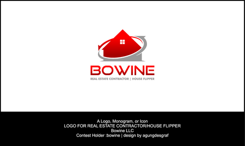 Bowine LLC A Logo, Monogram, or Icon  Draft # 257 by agungdesgraf