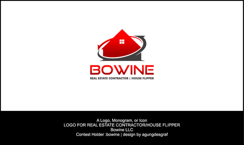 Bowine LLC A Logo, Monogram, or Icon  Draft # 323 by agungdesgraf