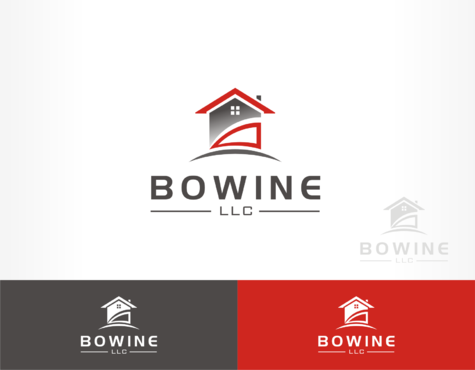 Bowine LLC A Logo, Monogram, or Icon  Draft # 411 by javavu