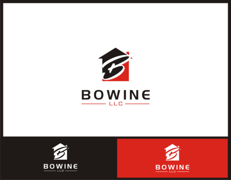 Bowine LLC A Logo, Monogram, or Icon  Draft # 514 by javavu