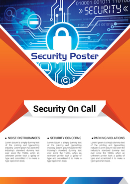 Security On Call Other  Draft # 2 by EXPartLogo