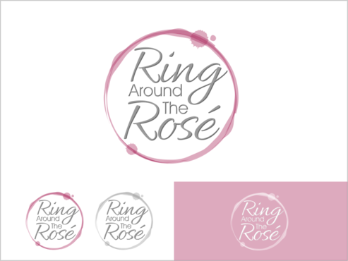 Ring Around The Rosé