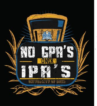 No GPA's, Only IPA's Other  Draft # 14 by simrks