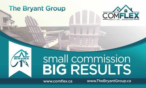 The Bryant Group        small commission BIG RESULTS Static/Animated Display Ads  Draft # 6 by jojocumi