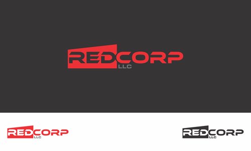 Redcorp LLC A Logo, Monogram, or Icon  Draft # 731 by onetwo