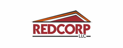 Redcorp LLC A Logo, Monogram, or Icon  Draft # 732 by monkeyman20