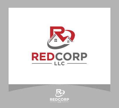 Redcorp LLC A Logo, Monogram, or Icon  Draft # 749 by EEgraphix