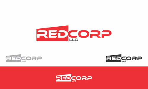 Redcorp LLC A Logo, Monogram, or Icon  Draft # 751 by onetwo