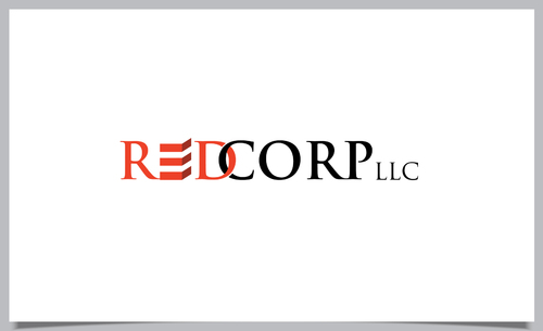 Redcorp LLC A Logo, Monogram, or Icon  Draft # 754 by shivabomma