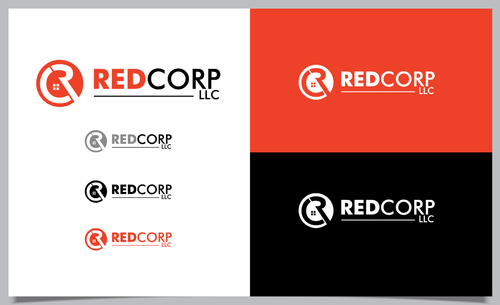 Redcorp LLC A Logo, Monogram, or Icon  Draft # 758 by shivabomma
