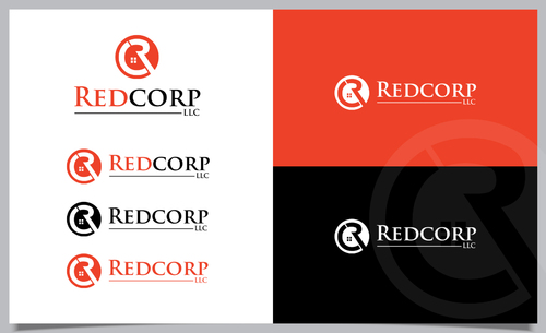 Redcorp LLC A Logo, Monogram, or Icon  Draft # 762 by shivabomma