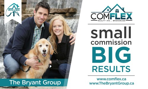 The Bryant Group        small commission BIG RESULTS Static/Animated Display Ads  Draft # 12 by jojocumi