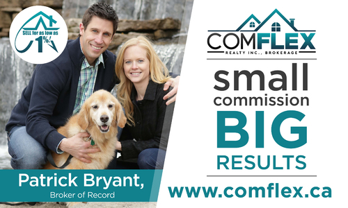 The Bryant Group        small commission BIG RESULTS Static/Animated Display Ads  Draft # 19 by jojocumi