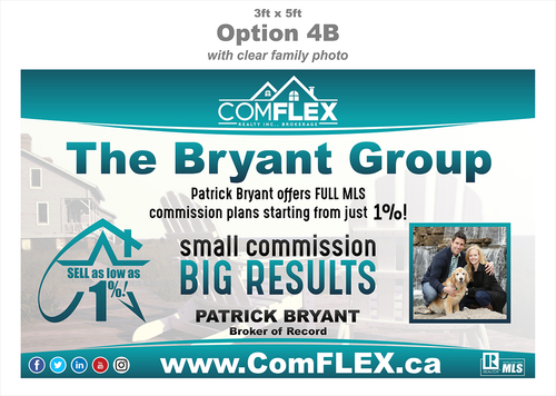 The Bryant Group        small commission BIG RESULTS Static/Animated Display Ads  Draft # 27 by JoannaDinlayan