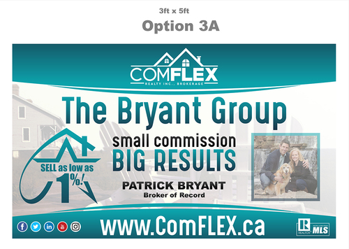 The Bryant Group        small commission BIG RESULTS Static/Animated Display Ads  Draft # 29 by JoannaDinlayan