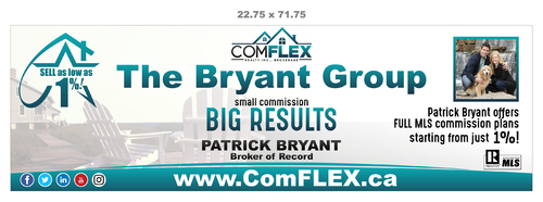 The Bryant Group        small commission BIG RESULTS Static/Animated Display Ads  Draft # 30 by JoannaDinlayan