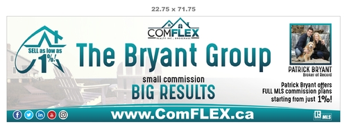 The Bryant Group        small commission BIG RESULTS Static/Animated Display Ads  Draft # 31 by JoannaDinlayan