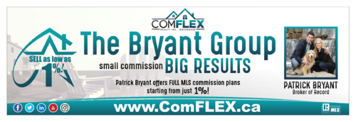 The Bryant Group        small commission BIG RESULTS Static/Animated Display Ads  Draft # 36 by JoannaDinlayan