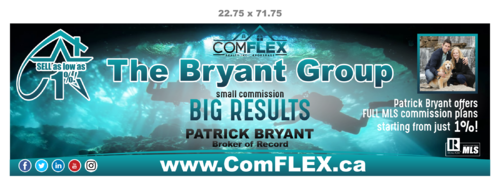 The Bryant Group        small commission BIG RESULTS Static/Animated Display Ads  Draft # 50 by JoannaDinlayan
