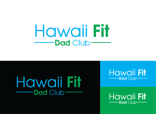 Hawaii Fit Dad Club