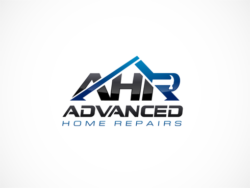 Advanced Home Repairs A Logo, Monogram, or Icon  Draft # 22 by Stardesigns