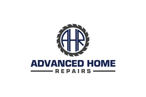 Advanced Home Repairs A Logo, Monogram, or Icon  Draft # 29 by JohnAlber