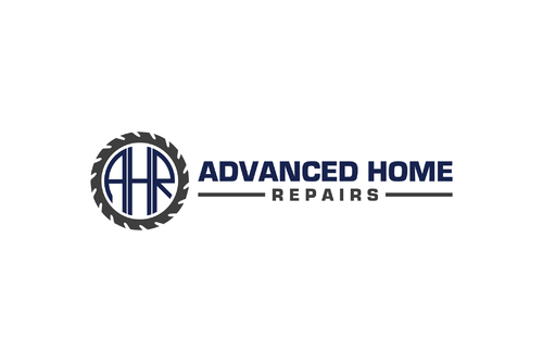 Advanced Home Repairs A Logo, Monogram, or Icon  Draft # 30 by JohnAlber