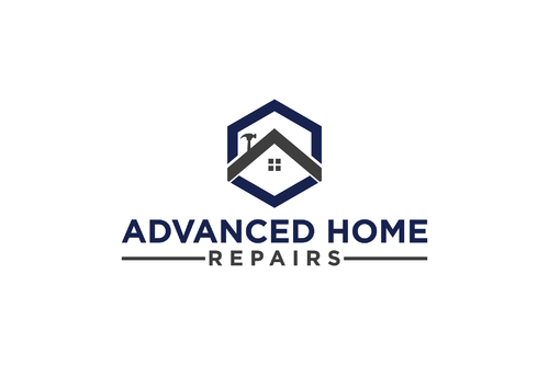 Advanced Home Repairs A Logo, Monogram, or Icon  Draft # 31 by JohnAlber