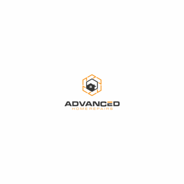 Advanced Home Repairs A Logo, Monogram, or Icon  Draft # 61 by Kurnia7