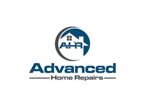 Advanced Home Repairs A Logo, Monogram, or Icon  Draft # 62 by esaint